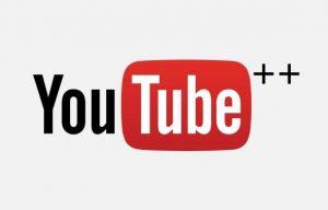 YouTube++ ipa download